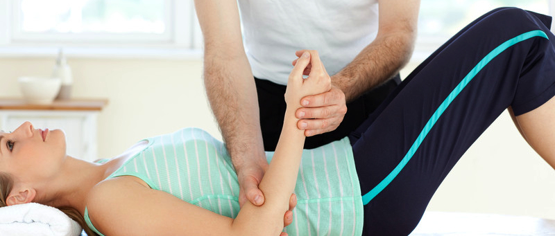 Physical Therapy Beverly Hills