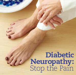 Diabetic Neuropathy Treatment