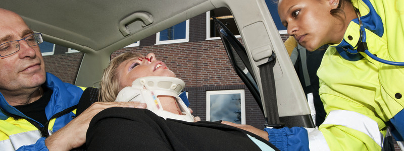 Whiplash Treatment Fort Myers