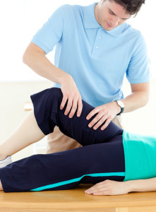 Physical therapy Fort Myers
